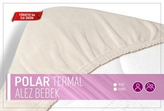 Polar Termal Alez Bebek