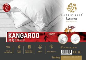 Kangaroo İç İçe Yastık