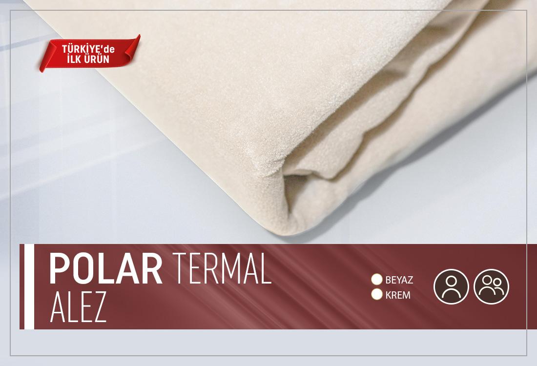 Polar Termal Alez